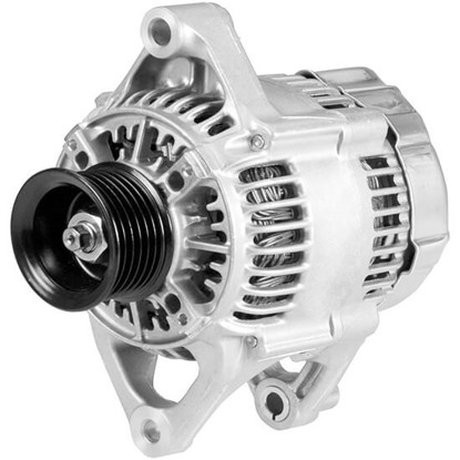 Picture of Denso 210-1072 Remanufactured Alternator