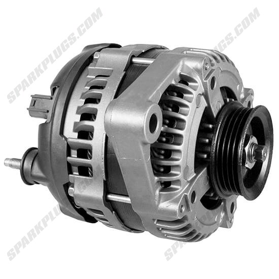 Picture of Denso 210-1073 Remanufactured Alternator