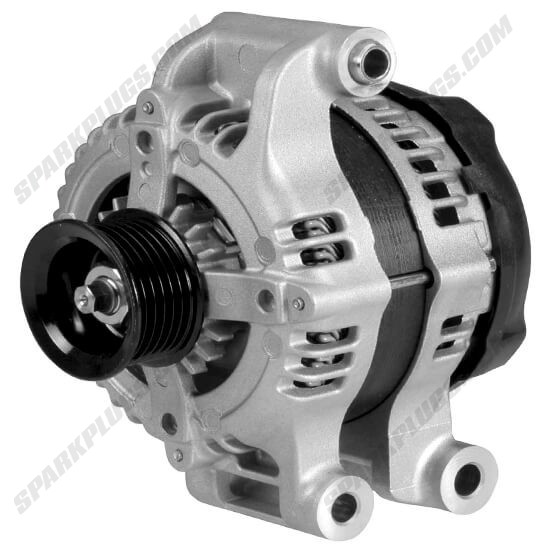 Picture of Denso 210-1076 Remanufactured Alternator