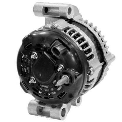 Picture of Denso 210-1077 Remanufactured Alternator