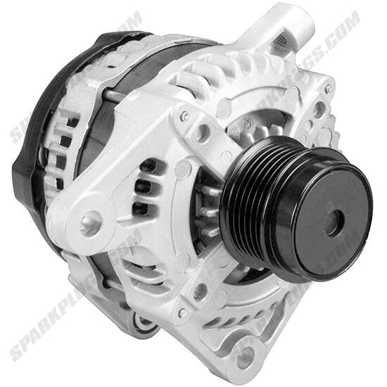 Picture of Denso 210-1078 Remanufactured Alternator