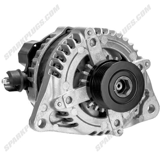 Picture of Denso 210-1079 Remanufactured Alternator