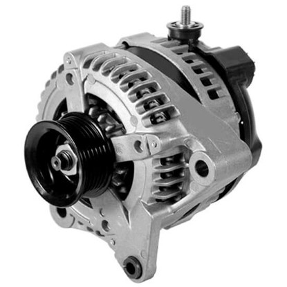 Picture of Denso 210-1082 Remanufactured Alternator