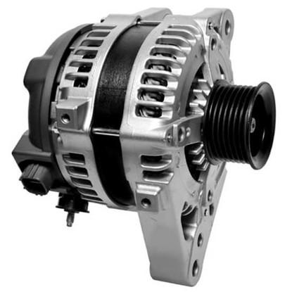 Picture of Denso 210-1084 Remanufactured Alternator