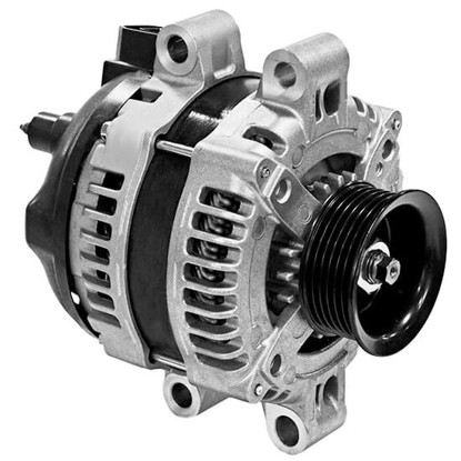 Picture of Denso 210-1085 Remanufactured Alternator