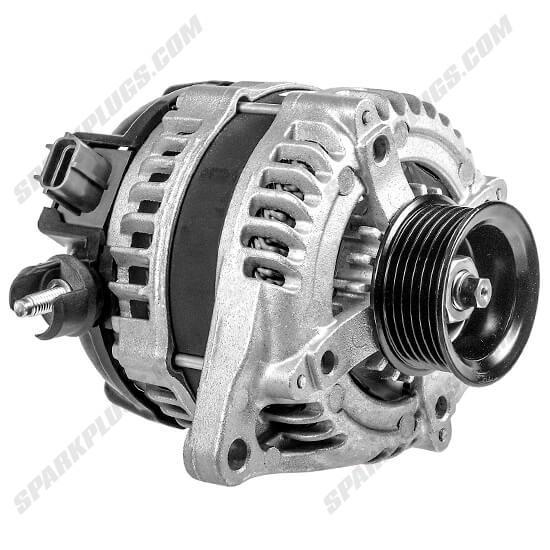 Picture of Denso 210-1086 Remanufactured Alternator