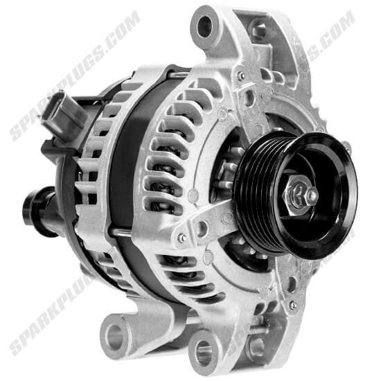 Picture of Denso 210-1089 Remanufactured Alternator
