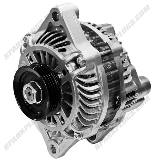 Picture of Denso 210-1090 Remanufactured Alternator