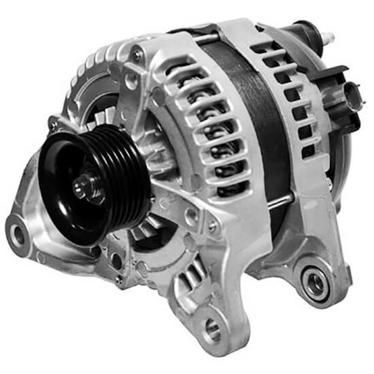 Picture of Denso 210-1091 Remanufactured Alternator