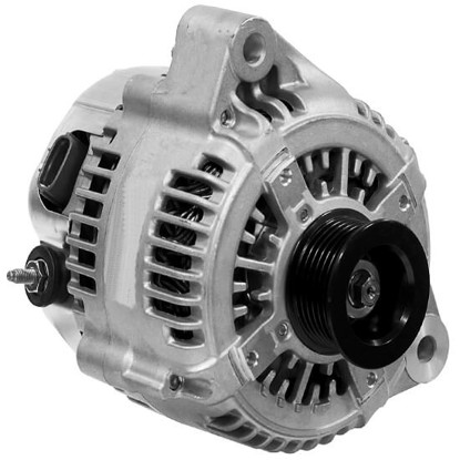 Picture of Denso 210-1092 Remanufactured Alternator