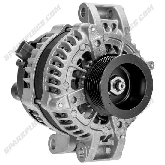 Picture of Denso 210-1096 Remanufactured Alternator