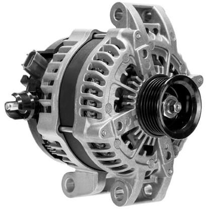 Picture of Denso 210-1097 Remanufactured Alternator