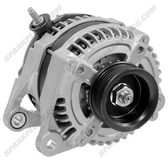 Picture of Denso 210-1106 Remanufactured Alternator