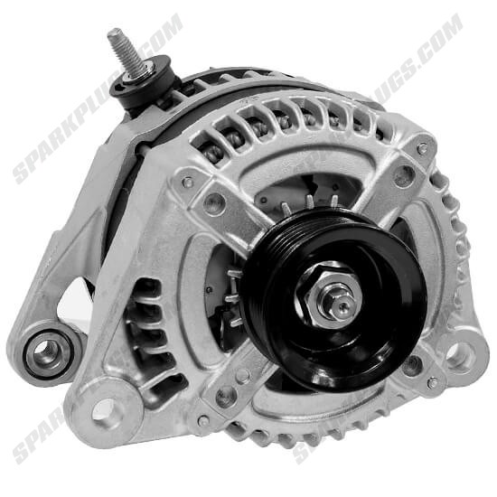 Picture of Denso 210-1107 Remanufactured Alternator
