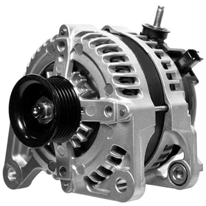 Picture of Denso 210-1108 Remanufactured Alternator