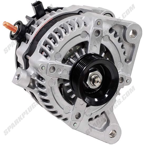 Picture of Denso 210-1110 Remanufactured Alternator