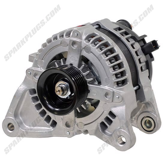 Picture of Denso 210-1111 Remanufactured Alternator
