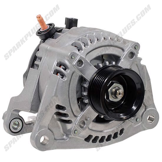 Picture of Denso 210-1112 Remanufactured Alternator