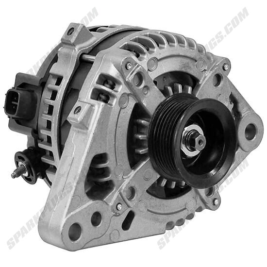 Picture of Denso 210-1113 Remanufactured Alternator