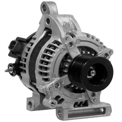 Picture of Denso 210-1115 Remanufactured Alternator