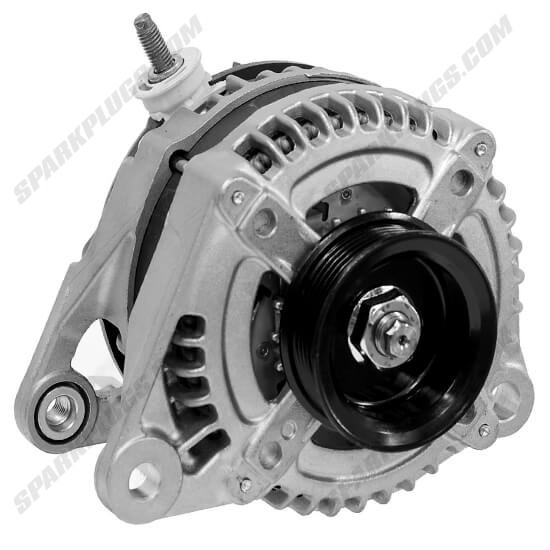 Picture of Denso 210-1123 Remanufactured Alternator