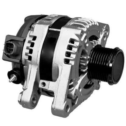 Picture of Denso 210-1127 Remanufactured Alternator