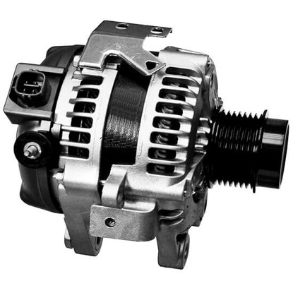 Picture of Denso 210-1130 Remanufactured Alternator