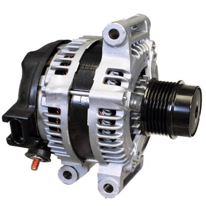 Picture of Denso 210-1133 Remanufactured Alternator