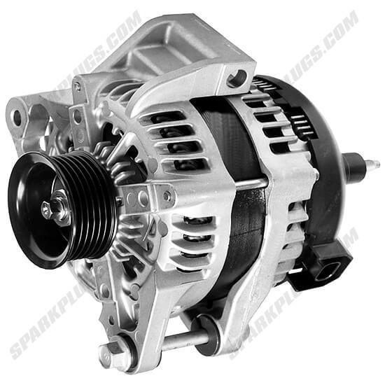Picture of Denso 210-1137 Remanufactured Alternator