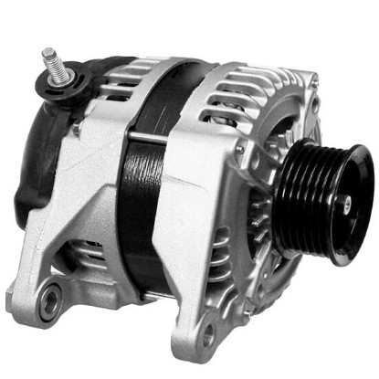 Picture of Denso 210-1139 Remanufactured Alternator