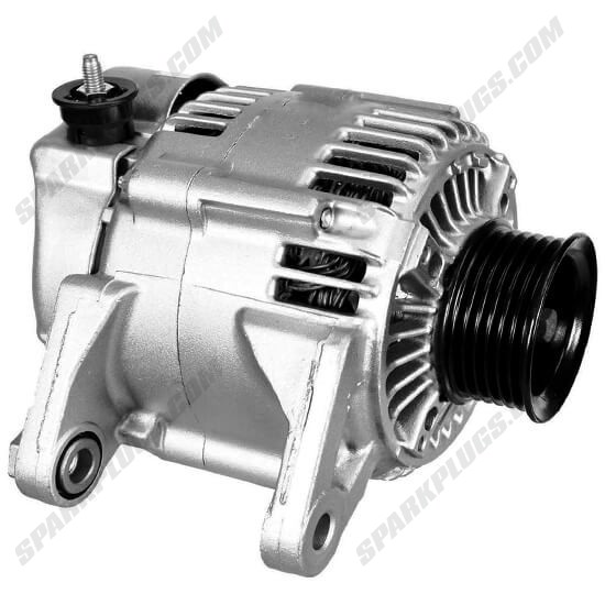 Picture of Denso 210-1142 Remanufactured Alternator