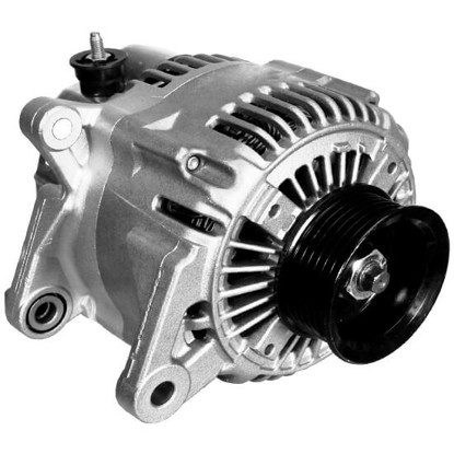 Picture of Denso 210-1143 Remanufactured Alternator