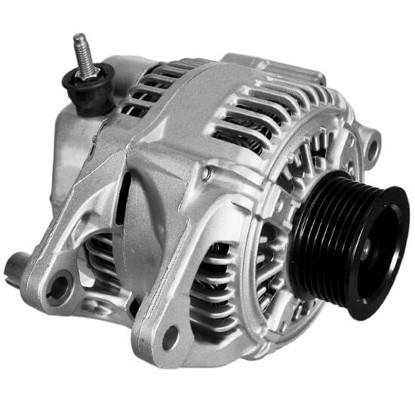 Picture of Denso 210-1144 Remanufactured Alternator