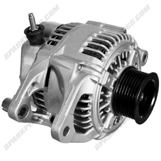 Picture of Denso 210-1144 Remanufactured Alternator