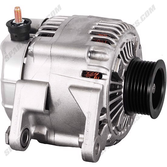Picture of Denso 210-1145 Remanufactured Alternator