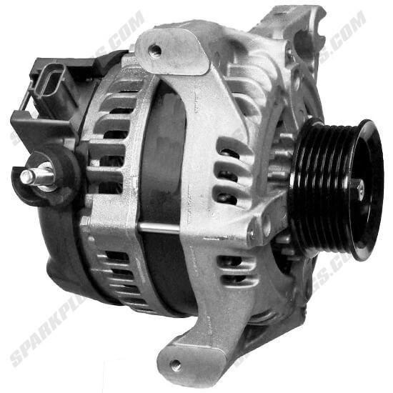 Picture of Denso 210-1148 Remanufactured Alternator
