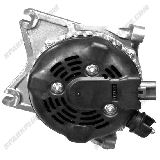 Picture of Denso 210-1151 Remanufactured Alternator