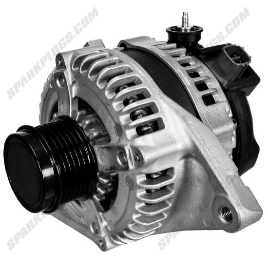 Picture of Denso 210-1155 Remanufactured Alternator
