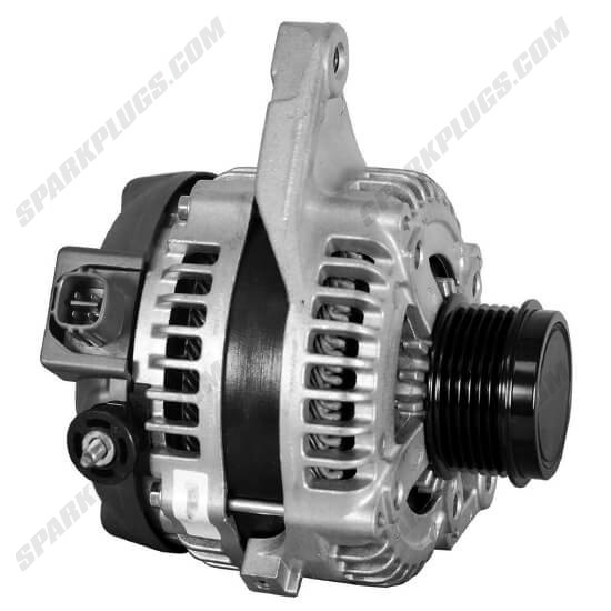 Picture of Denso 210-1159 Remanufactured Alternator