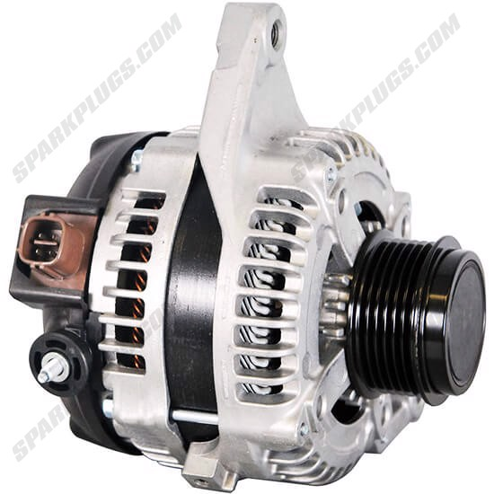 Picture of Denso 210-1161 Remanufactured Alternator