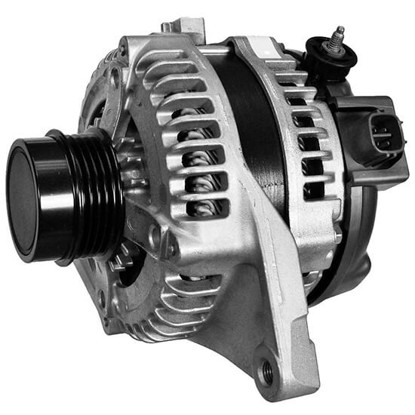Picture of Denso 210-1162 Remanufactured Alternator