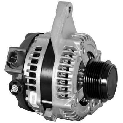 Picture of Denso 210-1163 Remanufactured Alternator