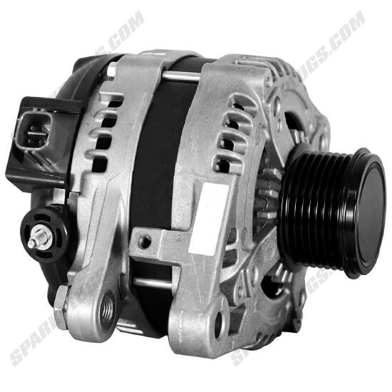 Picture of Denso 210-1164 Remanufactured Alternator