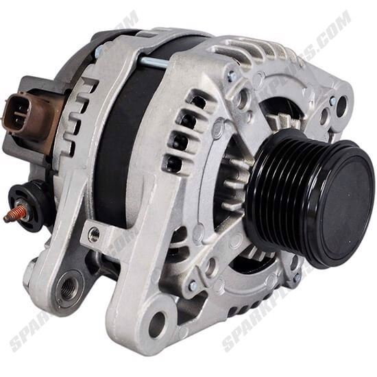Picture of Denso 210-1165 Remanufactured Alternator