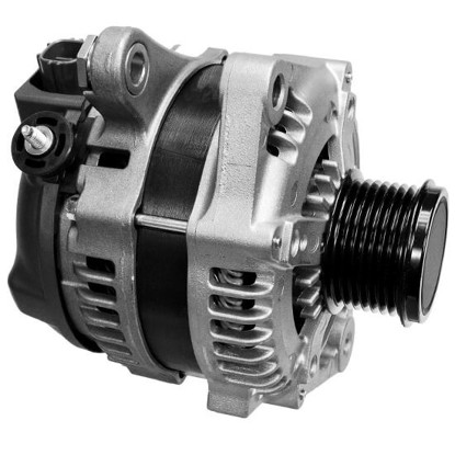 Picture of Denso 210-1166 Remanufactured Alternator