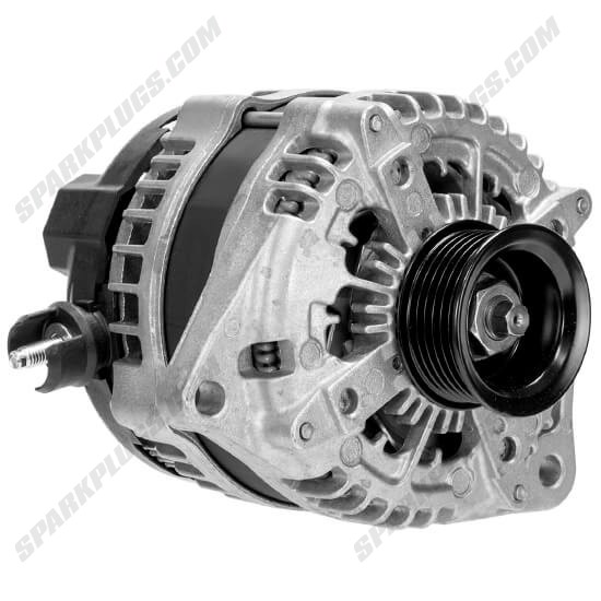 Picture of Denso 210-1168 Remanufactured Alternator