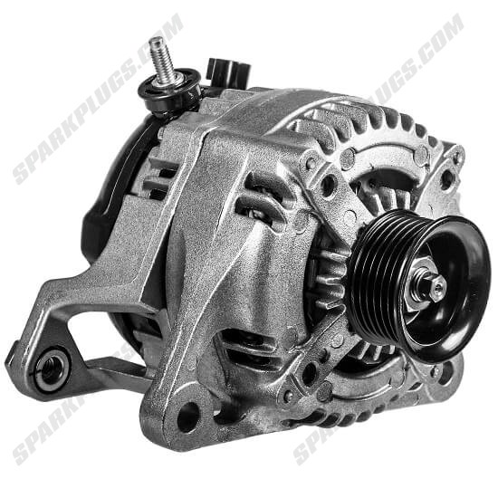 Picture of Denso 210-1169 Remanufactured Alternator