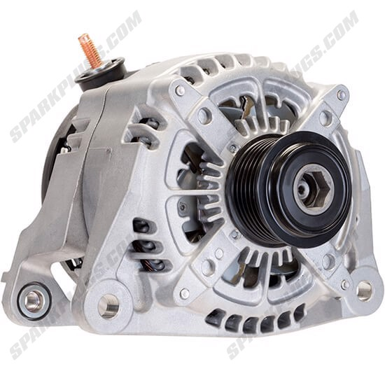 Picture of Denso 210-1171 Remanufactured Alternator
