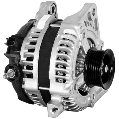 Picture of Denso 210-1172 Remanufactured Alternator