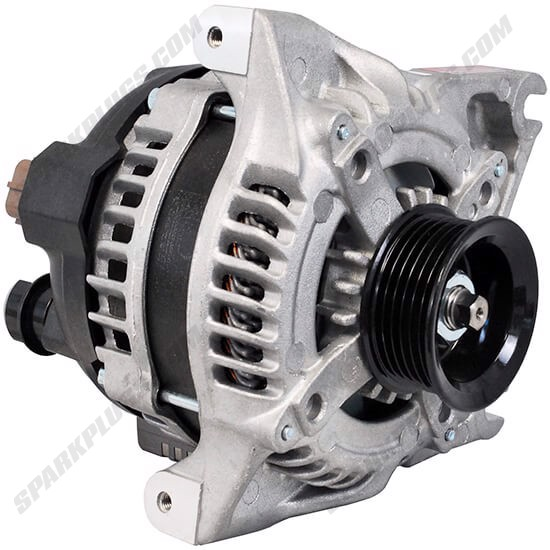 Picture of Denso 210-1173 Remanufactured Alternator